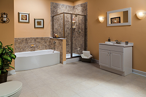 Master Bathroom Remodel Albuquerque NM